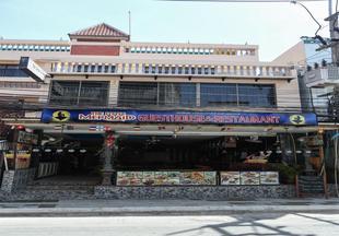 小美人魚民宿和餐廳 The Little Mermaid Guesthouse & Restaurant