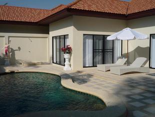 Majestic Residence Pool Villa Pattaya Holiday Home