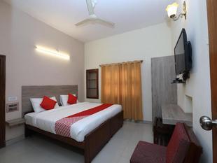 OYO32997卡維裡民宿飯店OYO 32997 Hotel Kaveri Bed & Breakfast