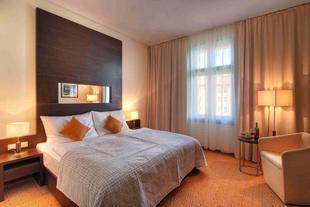 布拉格市克拉麗奧酒店