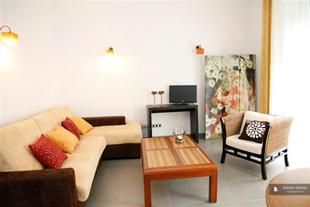 Stunning 3 bedroom Apartment in Seville (FC5749)