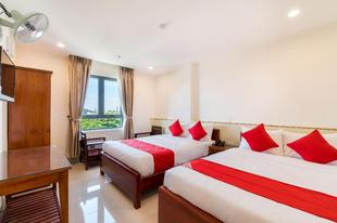 OYO 283峴港福平2號酒店OYO 283 Phu Thinh 2 Hotel Da Nang