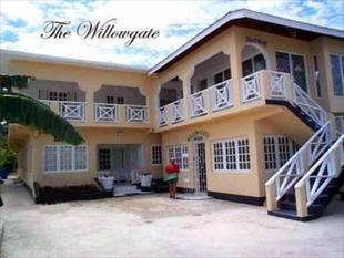 威洛蓋特度假酒店 Willowgate Resort