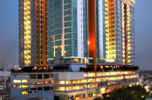 棉蘭劍橋酒店Cambridge Hotel Medan