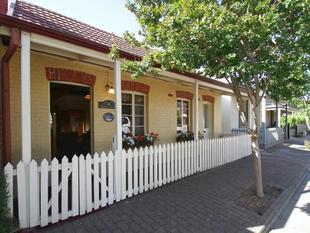 阿德萊德希望之地別墅公寓飯店 Adelaide Heritage Cottages & Apartments