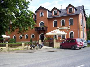 紅色門戶酒店