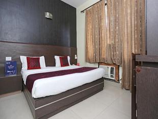 OYO9601陽光城堡公寓酒店OYO 9601 Hotel Sunshine Residency Castle