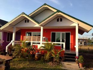 朗巴瑞米別墅度假村 Rombaramee Villa & Resort