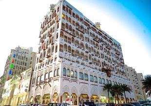 皇宮飯店 Kuwait Palace Hotel