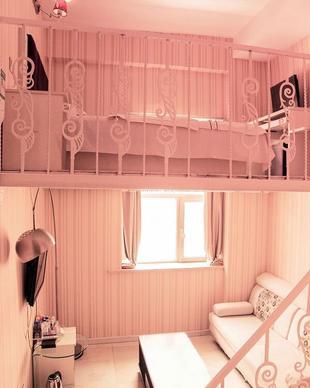 長春V8主題賓館V8 Theme Hotel