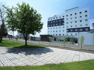 富良野Natulux飯店Furano Natulux Hotel