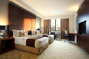 巴生阿里亞飯店Aliya Hotel Klang