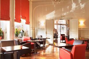 最佳西方布里斯托爾大飯店Best Western Grand Hotel Bristol
