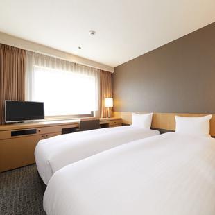 大阪守口麗都大飯店Hotel Agora Osaka Moriguchi