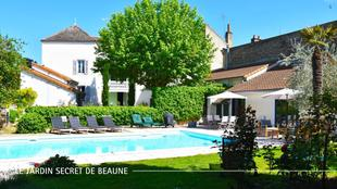 Le Jardin Secret De Beaune