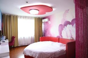 都市118(東平貫中大道店)City 118 Chain Inn Dongping Guanzhong Avenue