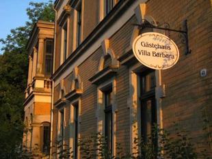 芭芭拉別墅酒店Villa Barbara