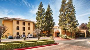 最佳西方Plus傳統旅館Best Western Plus Heritage Inn