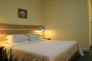 海友酒店(深圳寶安西鄉港隆城店)Shouhang Home Hotel