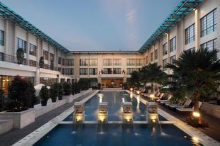 棉蘭艾麗雅度塔飯店Aryaduta Medan