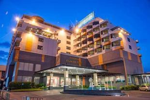 阿斯旺飯店Asawann Hotel