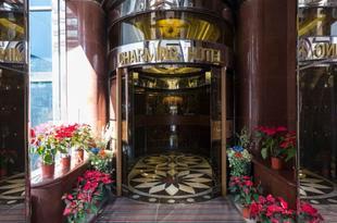 香城大飯店(台北信義店)Charming City Hotel