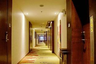 南京銀茂賓館