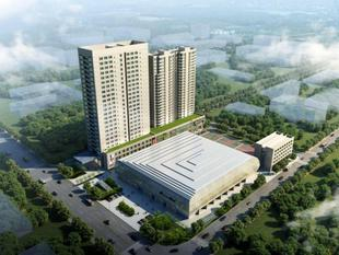 韓城格蘭雲天大酒店Shaanxi Hancheng Qiangda Grand Skylight Hotel