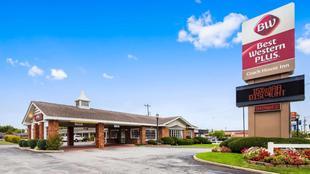 最佳西方PLUS車站旅館Best Western Plus Coach House