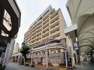 天然溫泉 甲斐路之湯 甲府多美迎酒店Dormy Inn Kofu
