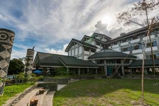 台東MATA原住民文化會館MATA Taiwan Indigenous Cultural Resort