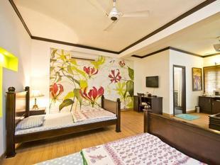 時尚早餐民宿及服務式住宅飯店Trendy Bed and Breakfast and Service Apartments