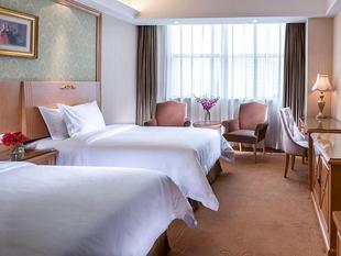 維也納國際酒店深圳龍華萬眾城店