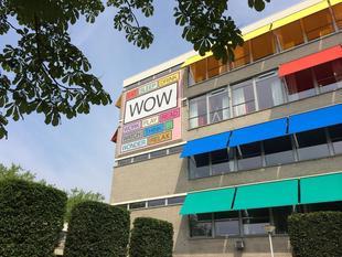 阿姆斯特丹WOW青年旅館WOW Amsterdam Hostel