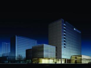 梁平戴斯大酒店Days Hotel & Suites Liangping