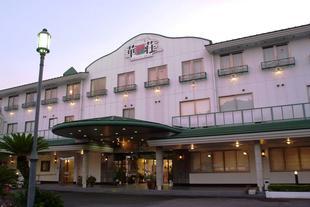 人吉溫泉飯店花莊