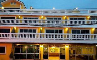 海上獵鷹酒店 Sea Falcon Hotel