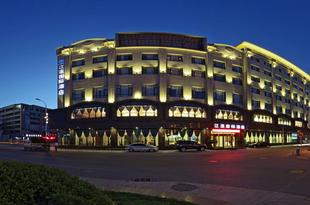 丹東江濱國際酒店Riverside International Hotel Dandong