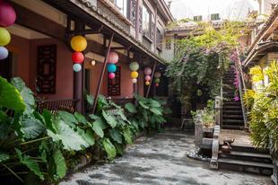 禧朔源精品民宿(陽朔西街公館店) Yangshuo C.Source West Street Residence
