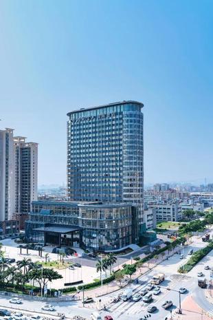 深圳博客格蘭云天國際酒店新會展中心店Grand Skylight International Hotel Blog Shenzhen New International Exhibition Center