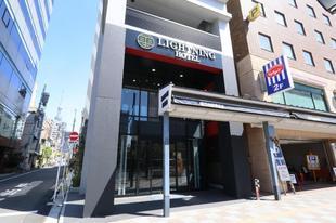 閃電飯店Lightning Hotel