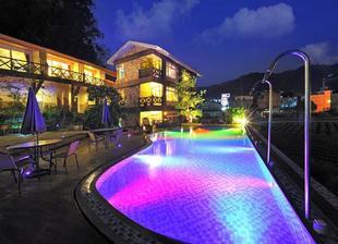 苗栗大湖慈夢柔渡假會館民宿CIM MENG ROU Holiday Villa