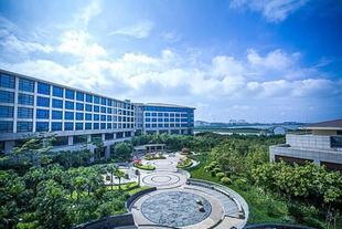 麒麟榮譽國際酒店
