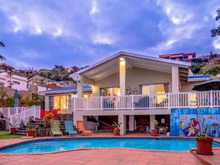 寶石沙灘尊享度假旅館 Ruby Sands Exclusive Holiday Home.