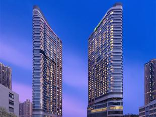香港九龍東皇冠假日酒店Crowne Plaza Hong Kong Kowloon East