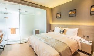 築闊礁溪渡假飯店Vasty Jiaoxi Hotel
