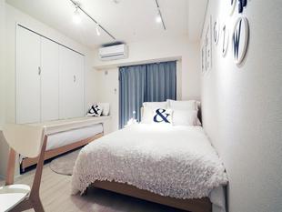 淺草的1臥室公寓 - 27平方公尺/1間專用衛浴The Sorapia Tokyo 701
