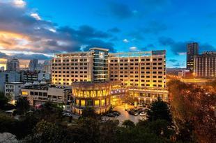 最佳西方杭州梅苑賓館