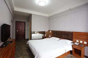 長春金意商務賓館Jinyi Hotel