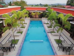 阿巴迪別墅度假酒店